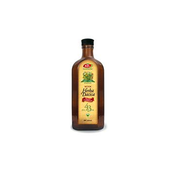Bitter herba dacica, d94 250 ml FARES