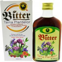 Bitter taina plantelor