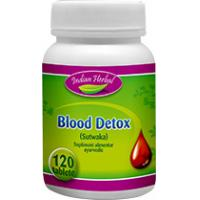 Blood detox INDIAN HERBAL