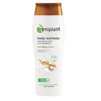 Lotiune de corp silky radiance 250 ml ELMIPLANT