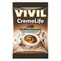 Bomboane creme life brasilitos espresso