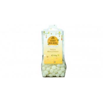 Bomboane cu miere si anason 100 gr SUCRERIES DE FRANCE