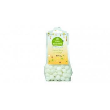Bomboane - perle cu miere si eucalipt 100 gr HONEY BON-BONS