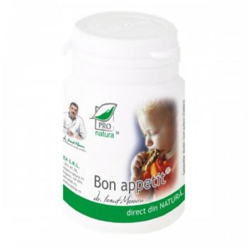 Bon appetit 90 cps PRO NATURA