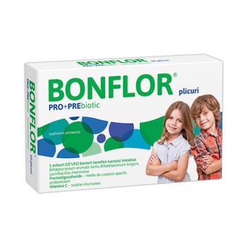 Bonflor 10 pl FITERMAN