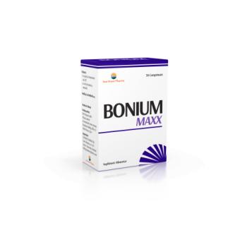 Bonium maxx 30 cpr SUN WAVE PHARMA