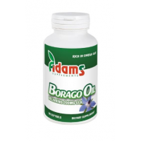 Borago oil 1000mg