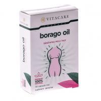 Borago oil