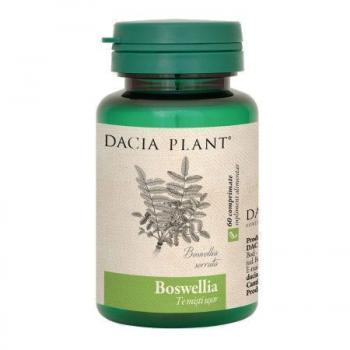 Boswellia 60 cpr DACIA PLANT