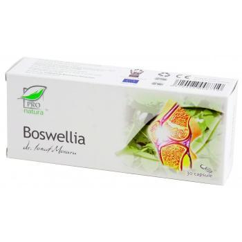 Boswellia 30 cps PRO NATURA