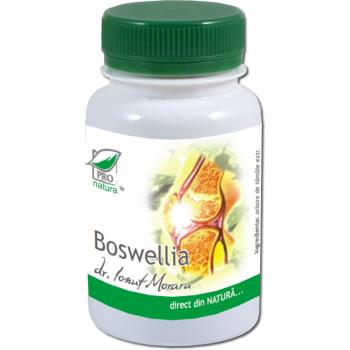 Boswellia 60 cps PRO NATURA
