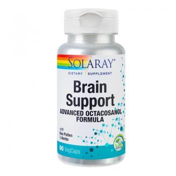 Brain support 60 cps SOLARAY