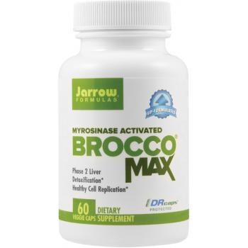Broccomax 60 cps JARROW FORMULAS