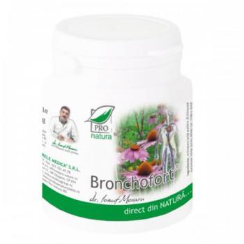 Bronchofort 150 cps PRO NATURA