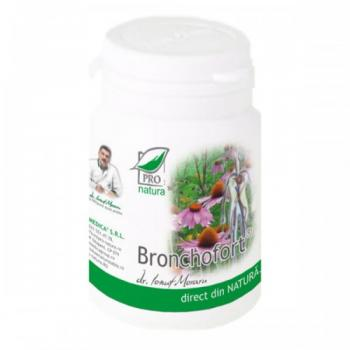Bronchofort 60 cps PRO NATURA