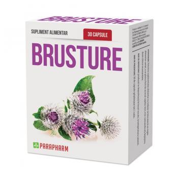 Brusture 30 cps PARAPHARM