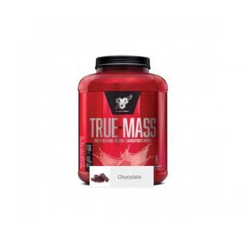 Bsn true mass chocolate 2.64 gr BSN