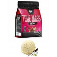 Bsn true mass vanilla ice cream