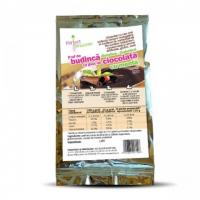 Budinca cu cacao&menta… BETTER THAN FOODS