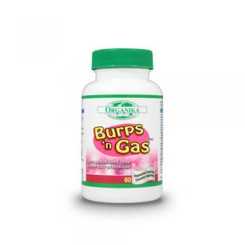 Burps n gas 30 cps ORGANIKA