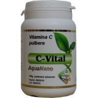 C-vital, vitamina c naturala