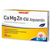 Ca-mg-zn cu aquamin