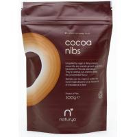 Cacao miez boabe organice bio