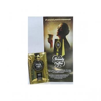 Cafea beauty cu colagen instant  30 pl SPRING BIO LIFE