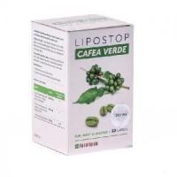 Cafea verde lipostop