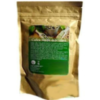 Cafea verde macinata