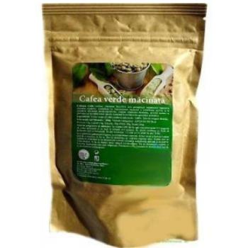 Cafea verde macinata  100 gr BIS NIS