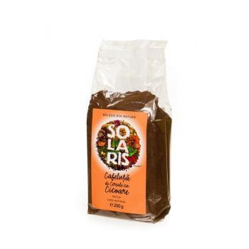 Cafeluta de cereale cu cicoare natur 250 gr SOLARIS