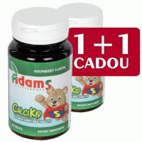 Calcikid 1+1 gratis ADAMS SUPPLEMENTS