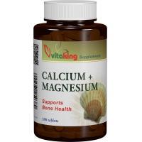 Calciu-magneziu 500/250
