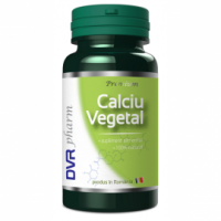 Calciu vegetal DVR PHARM