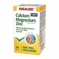 Calcium-magnezium-zinc forte