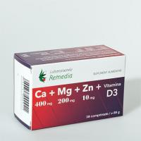 Ca+mg+zn +vitamina d3