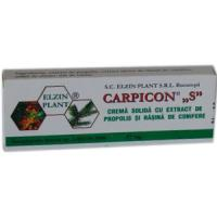Carpicon s, crema solida 1.5g