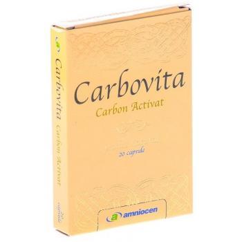 Carbovita 20 cps AMNIOCEN