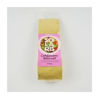 Condiment din cardamom macinat  30 gr SOLARIS