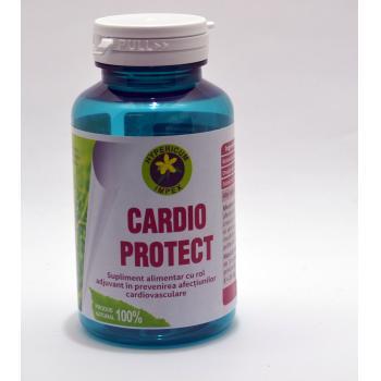 Cardio protect 60 cps HYPERICUM
