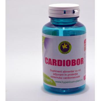 Cardiobor 60 cps HYPERICUM