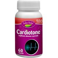 Cardiotone INDIAN HERBAL