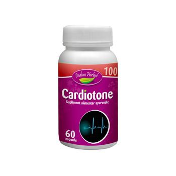 Cardiotone 60 cps INDIAN HERBAL