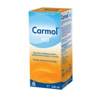 Carmol flu-lotiune de frectie