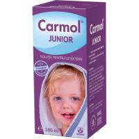 Carmol junior solutie
