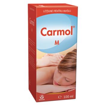 Carmol m 100 ml BIOFARM