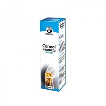 Carmol reumato gel 50 ml BIOFARM