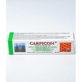 Carpicon crema 50 ml CARPICON