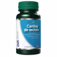 Cartilaj de rechin DVR PHARM
